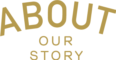 About our story logotype
