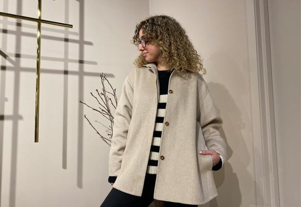 Stylein Tapio jacket