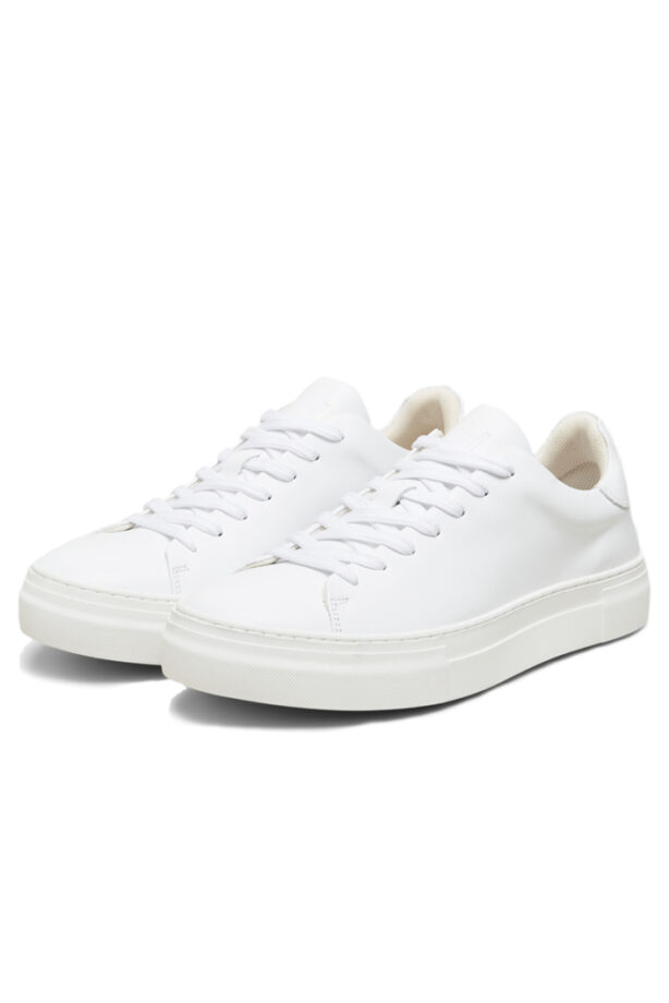 Selected Homme 16081298 David Chunky shoes White