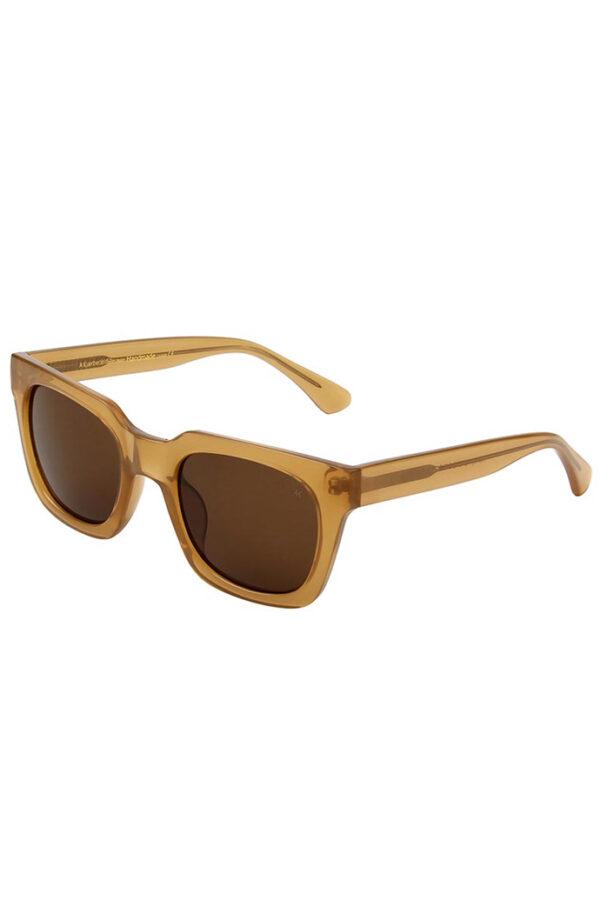 A.Kjaerbede KL1912 Nancy Sunglasses Light brown
