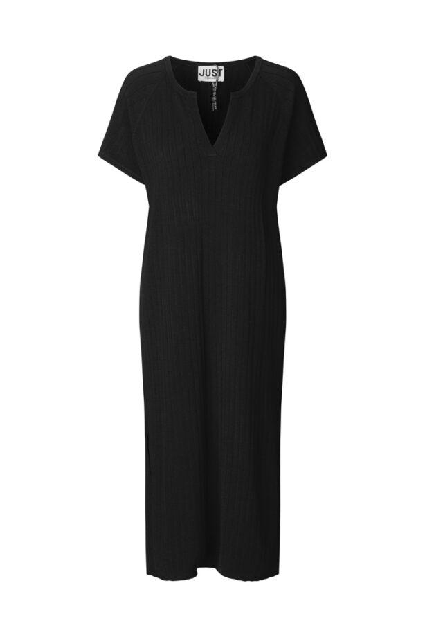 Just Female 13438 Fave dress black